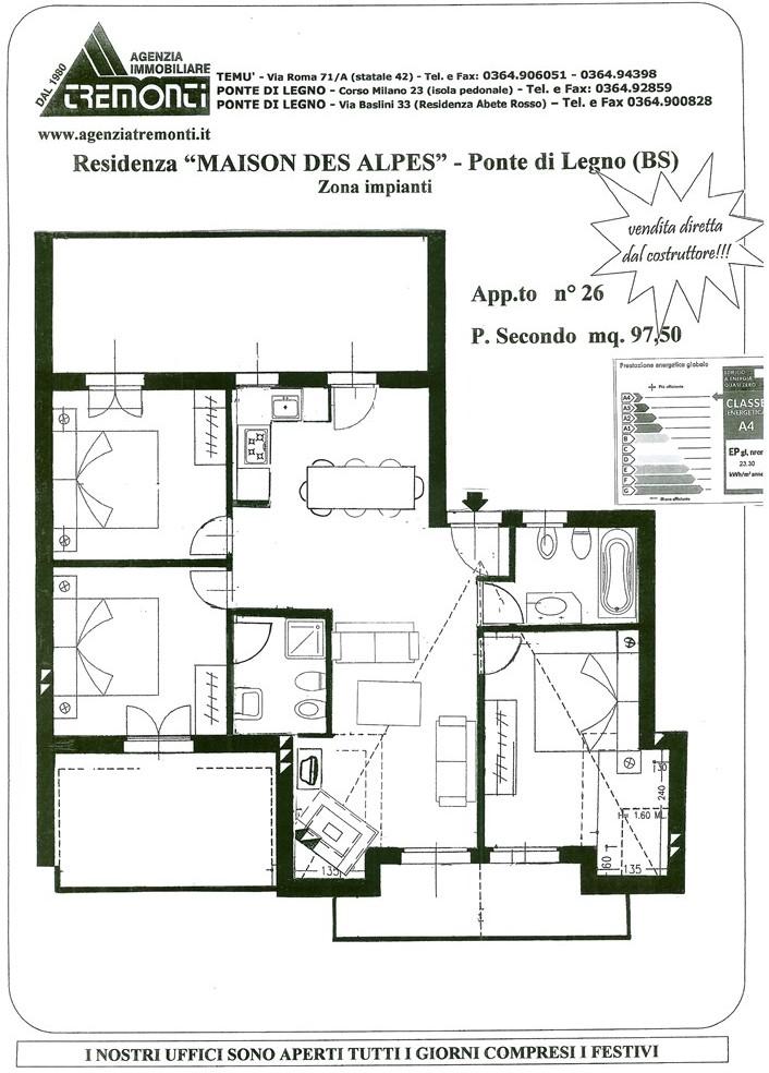 maison des alpes 26
